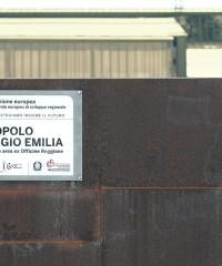 Tecnopolo R.E. - Recupero Officine Reggiane