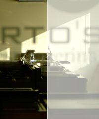 Berto's S.p.A. Monografia aziendale