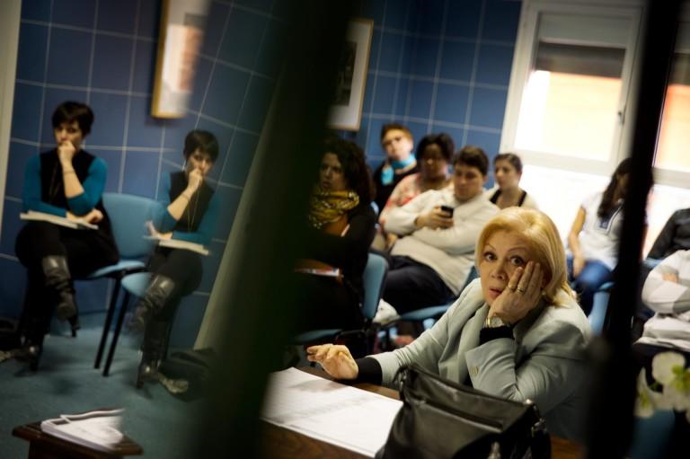 CUBEC Accademia di Belcanto - Progetto Italy & Iraq