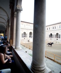 ItaliaCamp - Evento BarCamp Reggio Emilia