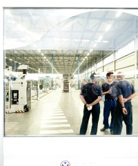 Marazzi Group - Nuovo Stabilimento di Fiorano