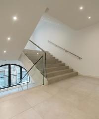 Palazzo Cremonini - Recupero Tipologico