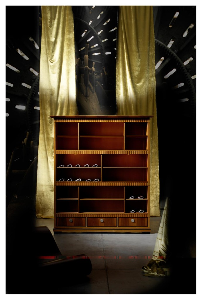 Rossato Interiors - Dides Collection