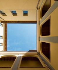 Politecnica - Recupero Comparto San Paolo