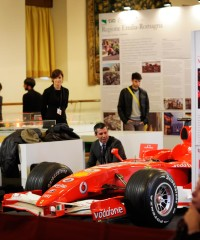 Ferrari S.p.A. - UrbanPromo Isola della Giudecca