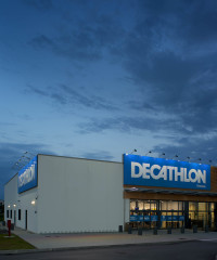 Decathlon Ferrara