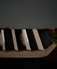 Grandi Salumifici Italiani - Nuova Facciata Fotovoltaica