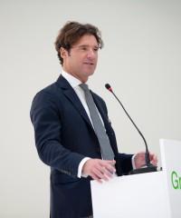 Kerakoll S.p.A. - Evento presso il Green Building Center Sassuolo