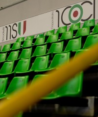 Let's Cover - Restyling Palapanini Modena Volley